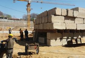 涿州古城家园项目