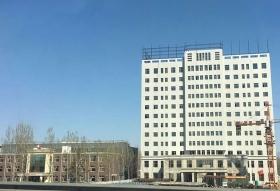 易县杏林医院