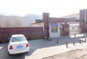 河北省涞源县职教中心实训楼