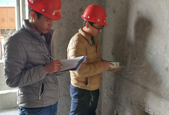 混凝土强度检测