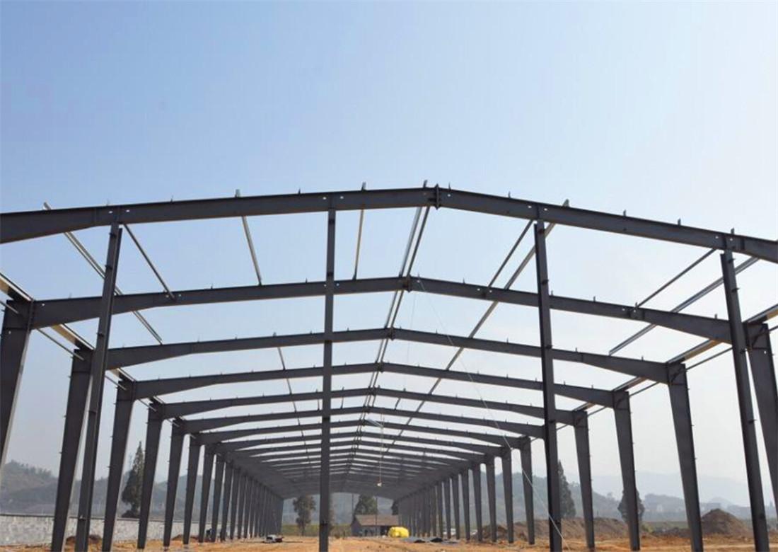 秦皇岛钢结构检测
