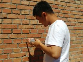砌体强度检测