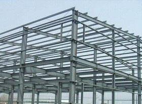 钢结构质量检测