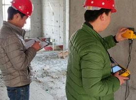 建筑工程检测